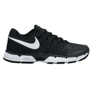 NIKE LUNAR FINGERTRAP TRAINING SNEAKERS